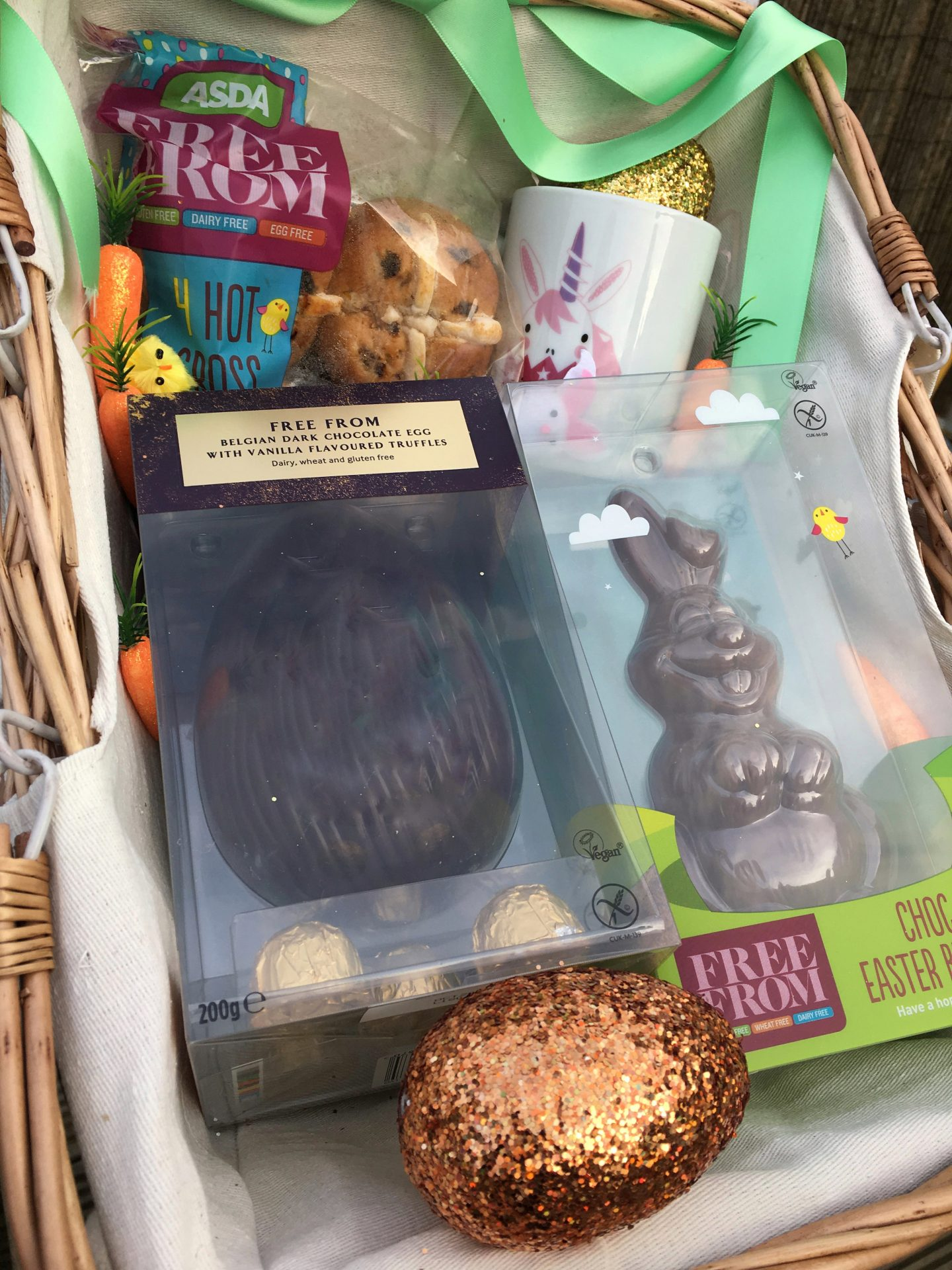 Asdas easter free from range gluten free alice scroll down for more information about asdas free from easter range as well as all of the products they have to offer this year negle Images
